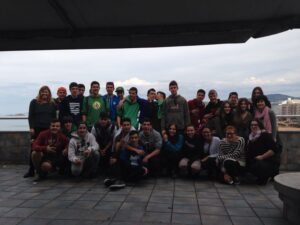 Viatge Fi Estudis Bilbao 4t ESO 2014