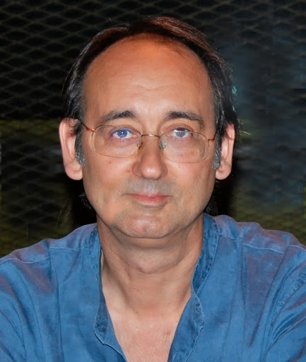 Jaume-Benavente. Foto autor
