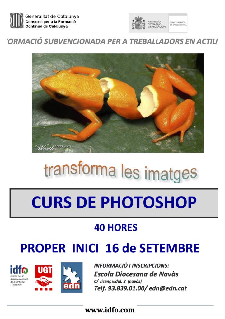PUBLICITAT PHOTOSHOP edn