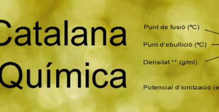 Societat Catalana de Química