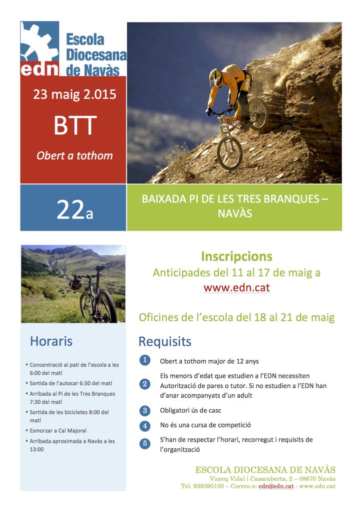 baixada Pi Tres Branques 2015