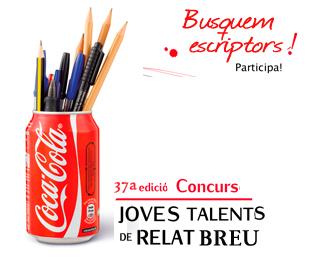 Cartell Concurs Coca-Cola 2014