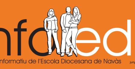 Revista info edn 16 - Juliol 2014